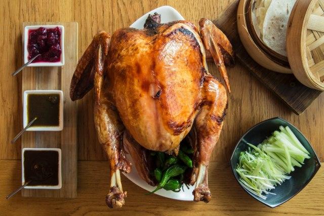 Chinese Turkey Red Farm
