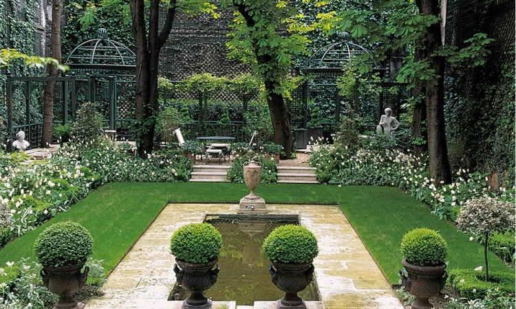 world of kotur private gardens of paris kotur
