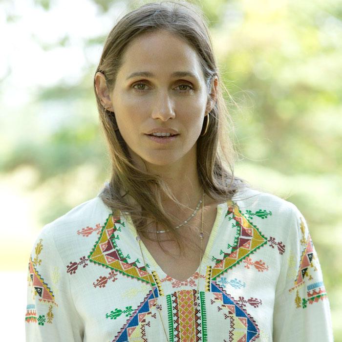 Meet the Muse: Rosemary Ferguson | Kotur