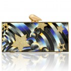 Levin Cloisonne Shooting Star