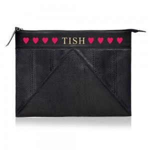 Peter Pouch Black Monogram