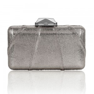 Espey Crinkle Pewter - one left