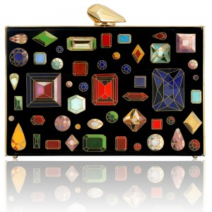 Merrick Cloisonne Jewels